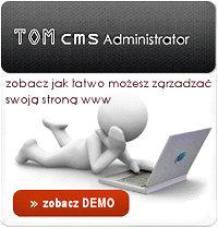 DEMO systemu CMS