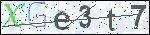 Token z wygenerowanym ciągiem losowych znaków alfanumerycznych